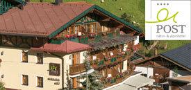 Natur- & Alpinhotel POST