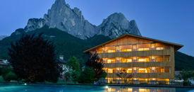 Wanderhotel EUROPA