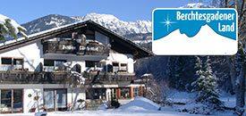 Alpenhotel LÄRCHENHOF