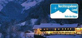 Berghotel REHLEGG