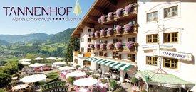 Alpine Lifestyle Hotel TANNENHOF