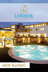 Thermenhotel Larimar